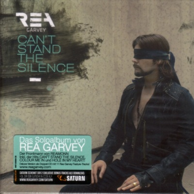 Rea Garvey - Let Go
