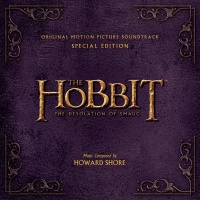- The Hobbit - The Desolation Of SmaugSpecial Edition