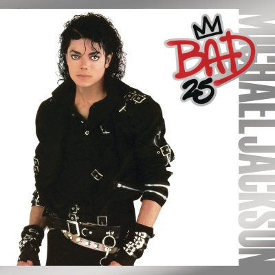 Michael Jackson - Bad25th Anniversary 2012