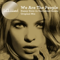 Unclubbed - We Are The People