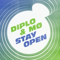 Diplo - Stay Open