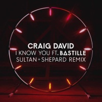 Craig David - I Know You