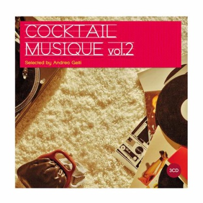 From P60 - Cocktail Musique Vol.2