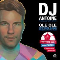 DJ Antoine - Ole Ole