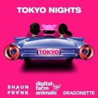 - Tokyo Nights