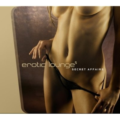 Hooverphonic - Erotic Lounge 5 - Secret Affairs (CD 1)