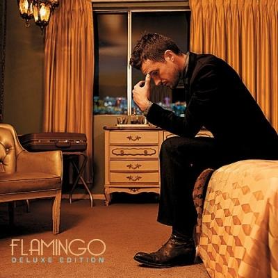 Brandon Flowers - Flamingo (Deluxe Edition)