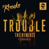 - TROUBLE (feat. Absofacto) [Remixes]