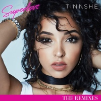 Tinashe - Superlove (The Remixes) - EP