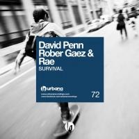 David Penn - Survival