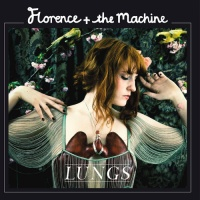 Florence And The Machine - Lungs (CD1)