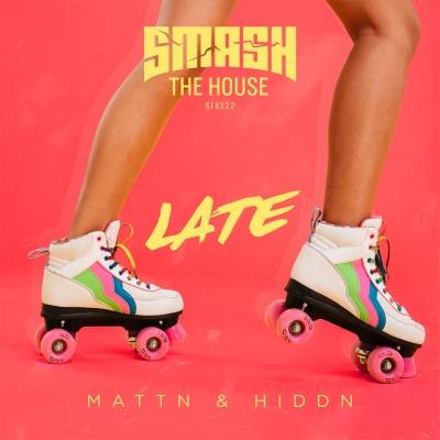 MATTN - Late