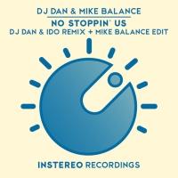 DJ Dan - No Stoppin' Us Remix