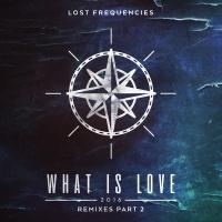 Lost Frequencies - What Is Love 2016 (Hugel & Adam Trigger Remix)
