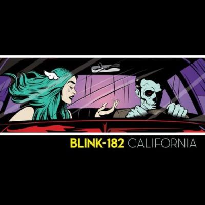 Blink-182 - California (CD1)