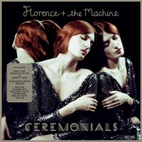Florence And The Machine - Ceremonials (CD1)