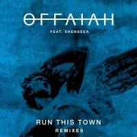 Offaiah - Run This Town (Remixes)