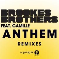 - Anthem (Scales Remix)
