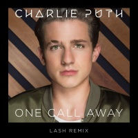 Charlie Puth - One Call Away (Lash Remix)