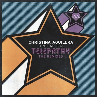 Christina Aguilera - Telepathy
