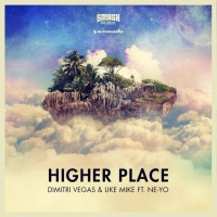 Higher Place (Dante Klein Remix)