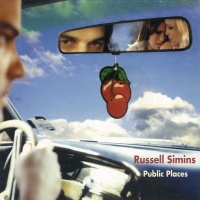 Russell Simins - Comfortable Place