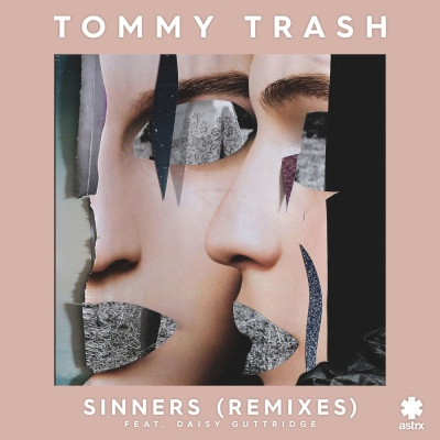 Tommy Trash - Sinners (Remixes)