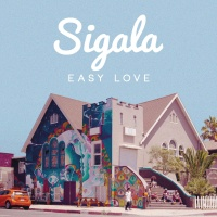 Sigala - Easy Love - Single