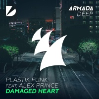Plastik Funk - Damaged Heart