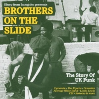 Joe Cocker - Brothers On The Slide (The Story Of UK Funk)