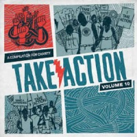 All Time Low - Take Action! Volume 10 (Cd2)