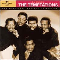 The Temptations - Just My Imagination