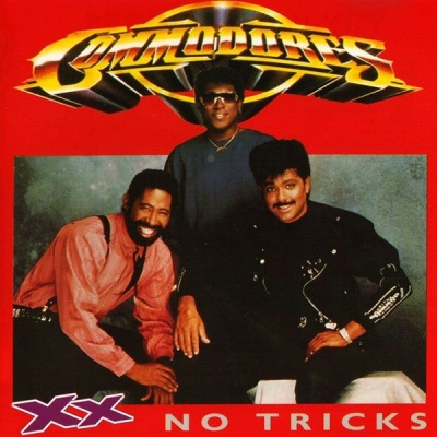 The Commodores - Xx No Tricks