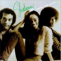 Shalamar - The Pop Along Kid