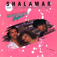 Shalamar - Don't Get Stopped In Beverly Hills (Radio Edit)