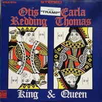 Otis Redding - King & Queen