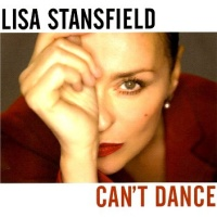 Lisa Stansfield - Can't Dance