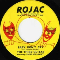 The Third Guitar - Baby Don't Cry