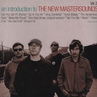 The New Master Sounds - One Note Brown (Original Version)