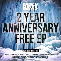 Pink Floyd - Dank 'N' Dirty Dubz 2 Year Anniversary Free EP