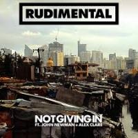 Rudimental - Not Giving In (Phaeleh Remix)