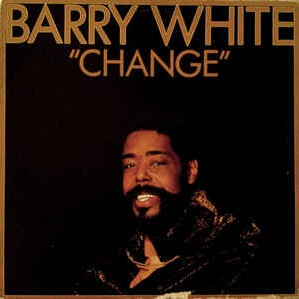 Barry White - Change
