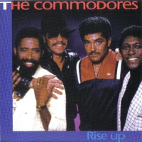 The Commodores - Cowboys To Girls