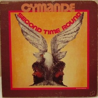 Cymande - Them And Us