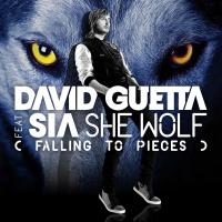 - She Wolf