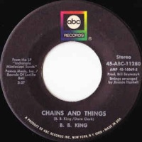 B.B. King - Chains And Things