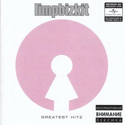Limp Bizkit - Greatest Hitz (Russian Edition)