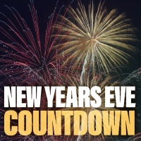 The Commodores - New Year's Eve Countdown