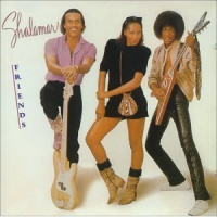 Shalamar - Don't Try To Change Me