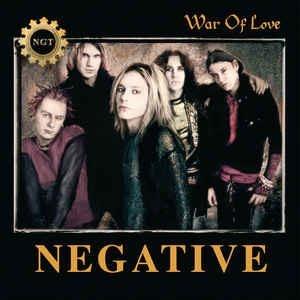 Negative - War Of Love